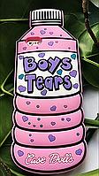 Чехол BOYS TEARS для iPhone SE/5S/5C/5, розовый