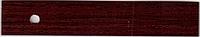 Кромка Красное дерево Того PVC