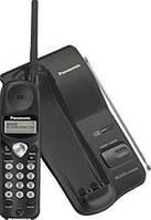 БУ Телефон DECT Panasonic KX-TC1215RUB (KX-TC1215RUB)