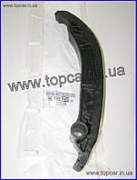 Планка успокоителя цепи ГРМ правая Fiat Ducato III 2.2HDi 06- ОРИГИНАЛ 9675805880