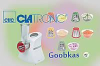 Кухонный комбайн - овощерезка Clatronic ME 3484 Германия Топ продаж