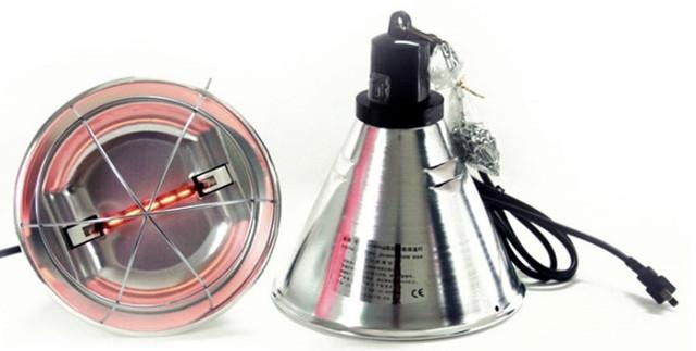 Брудер для инфракрасной лампы 275W Max