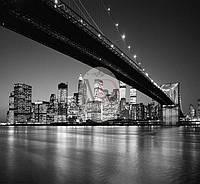 Фотообои W&G 00119 Горизонт Манхеттена 366*254