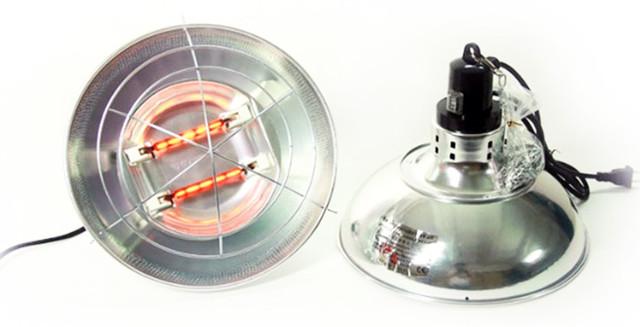 Брудер для инфракрасной лампы 550W Max