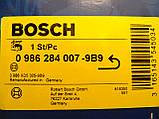 ДМРВ, Bosch, 0281002461, 0 281 002 461, 074906461B, 074 906 461 B, VW, SEAT, AUDI, SKODA ДИЗЕЛЬ, фото 2