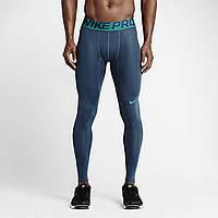 Термобелье Nike Pro Hyperwarm, Код - 596297-460