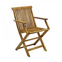 Кресло деревянное  FINLANDIA -AK02  54 х 57 х86см