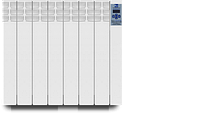 Экономный электрорадиатор Оптимакс -7 - 0,84кВт