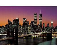 Фотообои W&G 00265 Манхетен 366*254