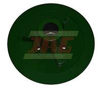 Диск вариатора молотильного барабана комбайна John Deere - 25/195мм