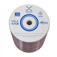 Диск EXTREME DVD+R  4,7GB X16 - SZPINDEL 100 шт.