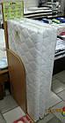 Кокос + латекс 8 см Детский ортопедический матрас  DZ-MATTRESS, фото 5