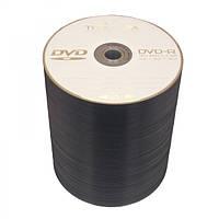 Диск TITANUM DVD+R 4,7 GB X16 - SZPINDEL 100 шт..