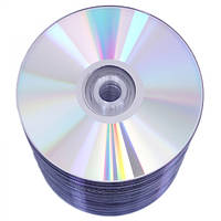 Диск ESPERANZA DVD-R 4,7GB X16 OEM - SZP. 100 шт..