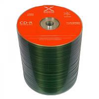 Диск EXTREME CD-R  - SZPINDEL 100 шт..