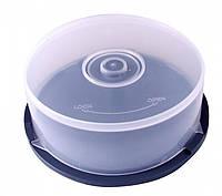 Коробка для хранения дисков  CAKE BOX на 25 CD
