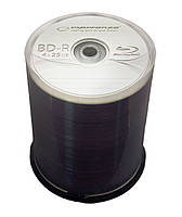 Диск ESPERANZA BD-R 25GB X4 - CAKE BOX 100 шт..