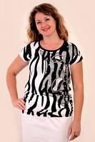 Блуза женская( БЛ 5004)