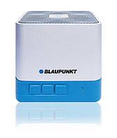 Переносное радио BLAUPUNKT BLUETOOTH Z FM ORAZ MP3 SD/USB/AUX BT02WH