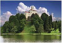 Фотообои Prestige №30 Замок 272*196