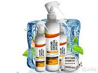 Liquid Crystal System (ликвид кристал систем) - спрей для роста волос. Цена производителя. Фирменный магазин.