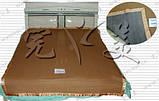 Турмалиновое покрывало на кровать ( Матрац)  Вековой Восток, фото 2