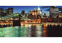 Фотообои Prestige №13 Нью Йорк 392*204