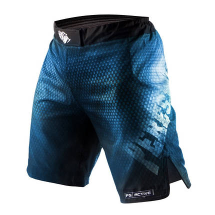 Шорты Peresvit Legend Fightshorts Dark Marine, фото 2
