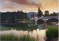 Фотообои Prestige №29 Старый мост 272*196
