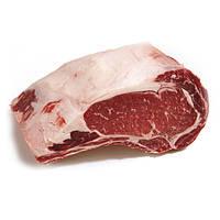 Рибай на кости из мраморной говядины (Choice)