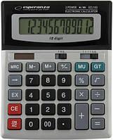 Настольный калькулятор ESPERANZA EULER
