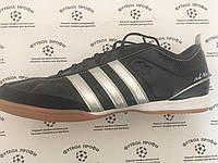 Кроссовки для футзала Adidas adiNova IV IN Black V23679, фото 1