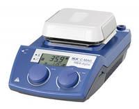 Магнитная мешалка IKA C-MAG HS 4 digital IKAMAG
