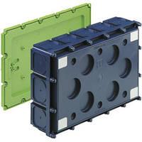 Монтажна розподільна коробка щит на 15 модулів під заливку бетоном K4 EK Spelsberg IBT 98000401, фото 1