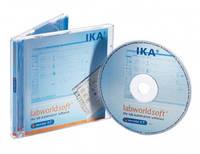 Лабораторное программное обеспечение IKA labworldsoft