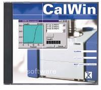 Лабораторное программное обеспечение IKA C 5040 CalWin