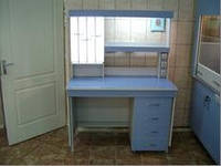 Стол лабораторный титровальный