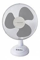 Вентилятор ESPERANZA BIURKOWY CHINOOK бело-серый