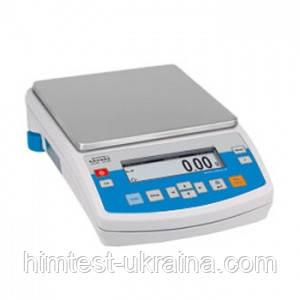 Электронные лабораторные весы Radwag PS 4500.R1 - ООО «Химтест Украина+» в Харькове