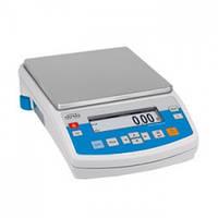 Электронные лабораторные весы Radwag PS 1200.R2