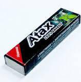 Atax — энергетическая жевательная резинка.  Цена производителя. Фирменный магазин.