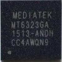 Контроллер питания power IC Mediatek MT6323GA
