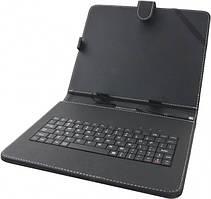 """Чехол с клавиатурой к планшету 9.7"""" ESPERANZA MADERA"""