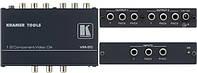 Усилитель-распределитель 1:2 компонентного видеосигнала Kramer VM-2C