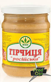 Гірчиця Російська 250 г
