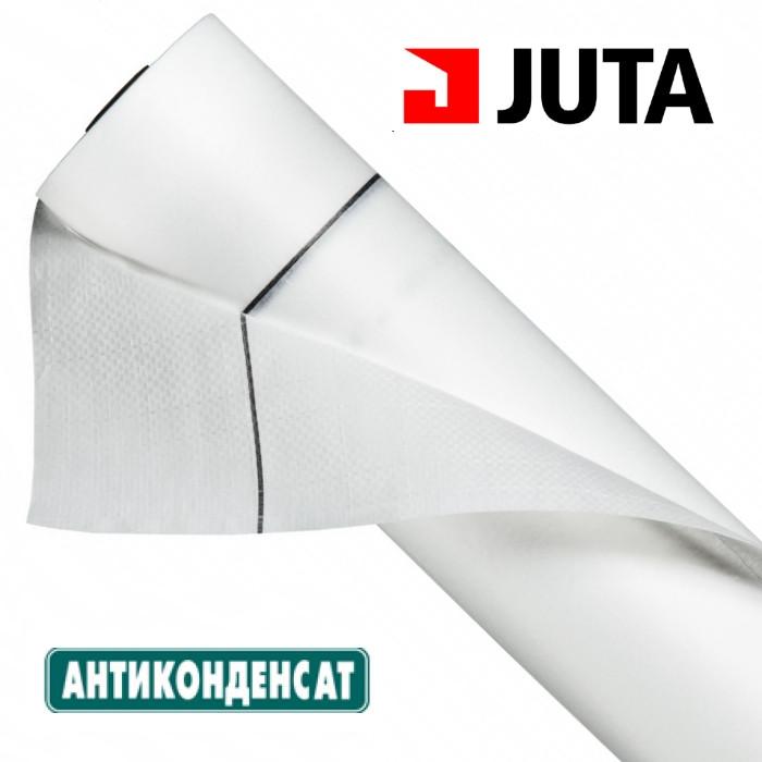 Гидроизоляция подкровельная Антиконденсат Juta - OOO «СИГ «МЕГА СИТИ» - Национальный Производитель Материалов для Кровли и Фасада в Харькове