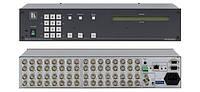 Матричный коммутатор 32x32 для композитного видеосигна Kramer VS-3232V www.kramershop.com.ua