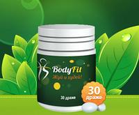 Body Fit - жевательная резинка для похудения. Цена производителя. Фирменный магазин.