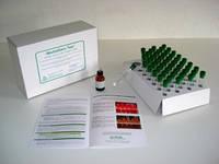 Быстрые тесты для определения фальсификации молока, сыворотки или сливок (производство Италия)