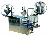 Оборудование для производства сыра Чеддер производительностью до 1150 кг/ч Nikos (Болгария)